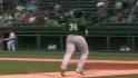 Rodriguez hits second homer