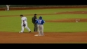 d'Arnaud rips RBI double