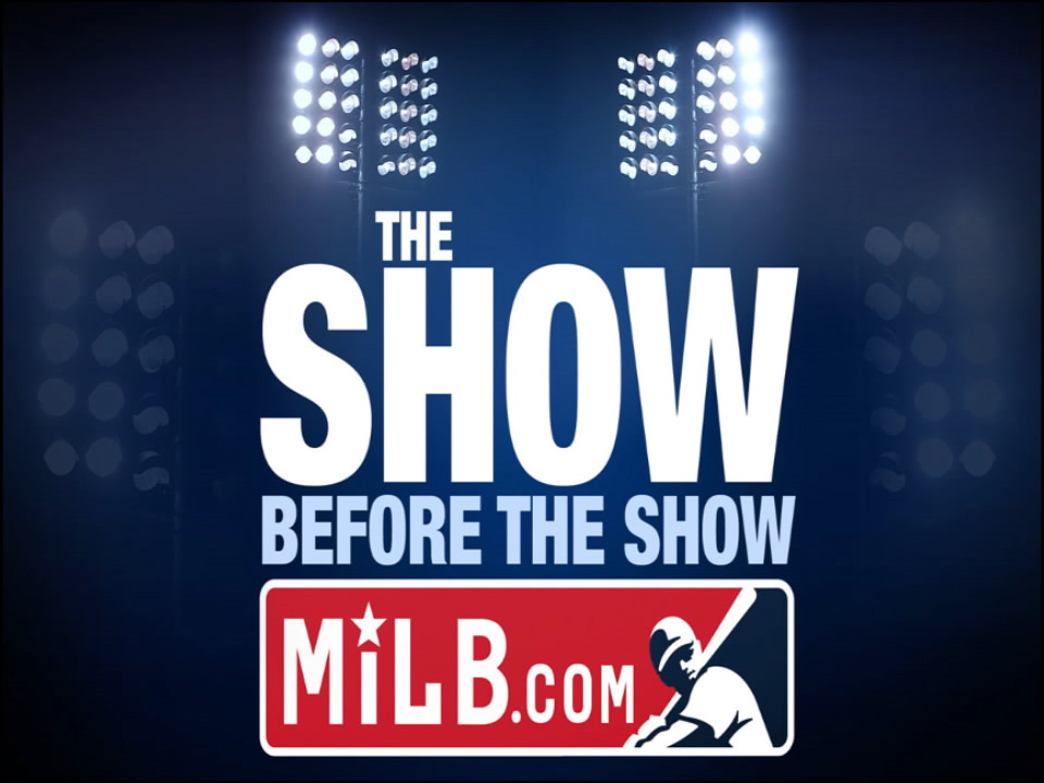 The Show Before the Show: Episode 45