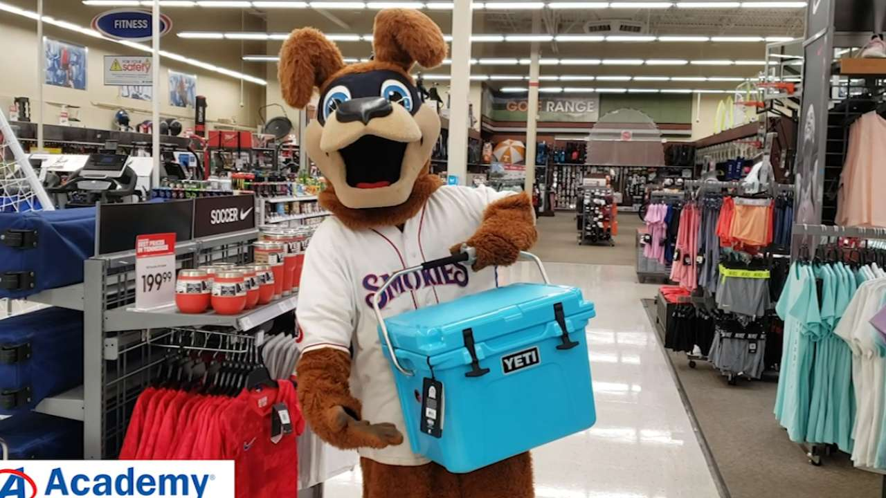 Father's Day Giveaway | Smokies